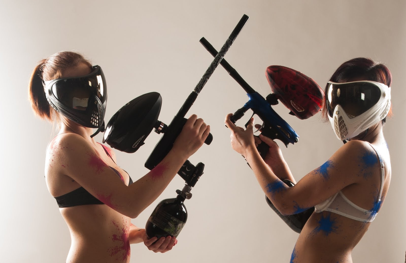 The 3 Best Paintball Venues In Perth