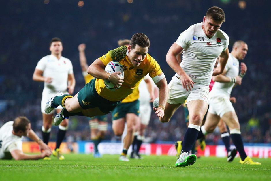 Watching Wallabies Smash England? – Here Are 4 Ways To Do It Right