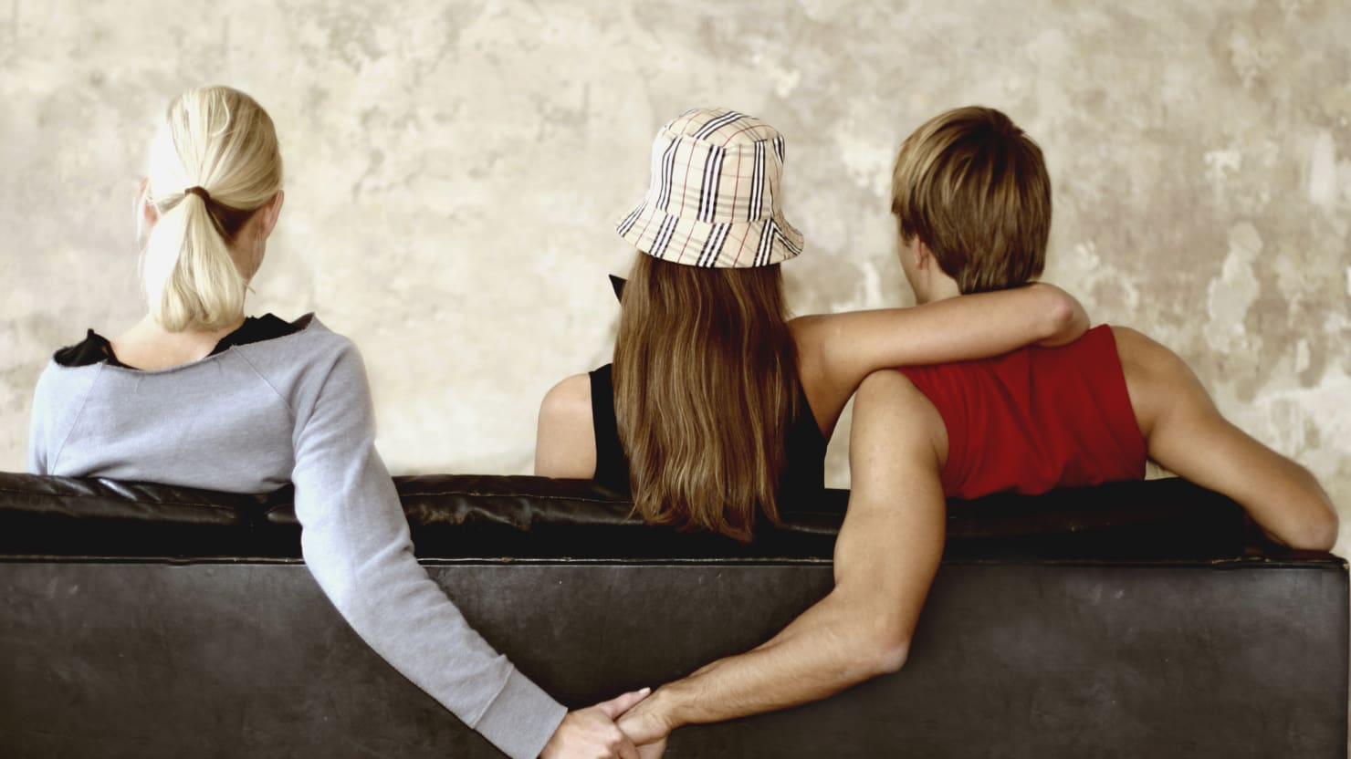 How To Have an Affair – Tips & Secrets